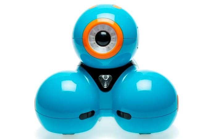 Tusentals skolelever får gratis robotprogrammering på Tekniska