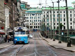 Göteborgs stad samlar passage under ett paraply 3