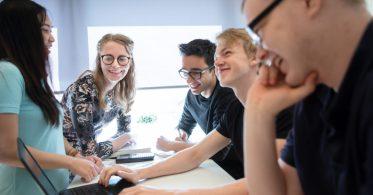 Klimatsmart gymnasiearbete på NTI Gymnasiet Johanneberg 1