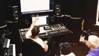 Dator blir nytt huvudinstrument på Rytmus musikgymnasium