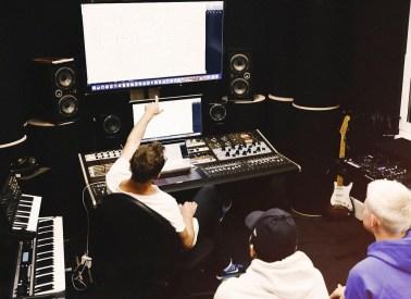Dator blir nytt huvudinstrument på Rytmus musikgymnasium 3
