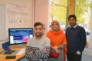 Kostnadsfri AI-utbildning ska förbättra produktionen inom svensk processindustri 1