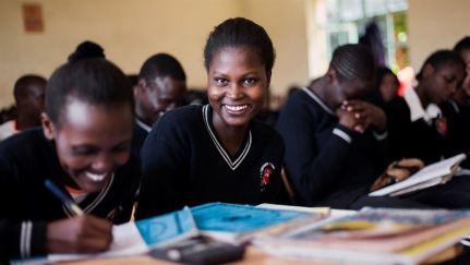 Atea och Kenswed Academy startar it-utbildning i Kenya 1