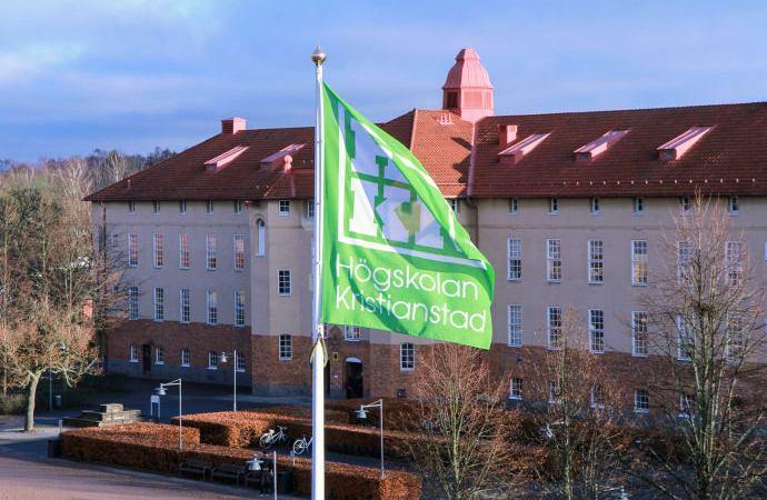 Examensrätt för forskning milstolpe för högskolan
