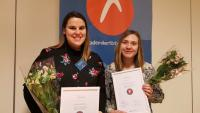 Gävlestudenter vann Socionom-SM