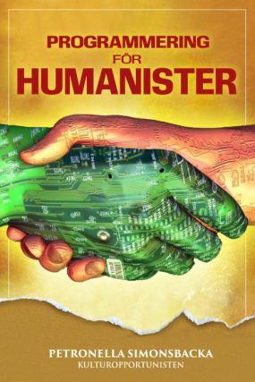 Kort e-bok ska få teknikrädda att våga börja programmera 1