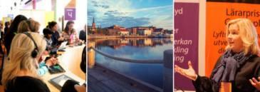 Konferensen Framtidens Lärande till Luleå 3