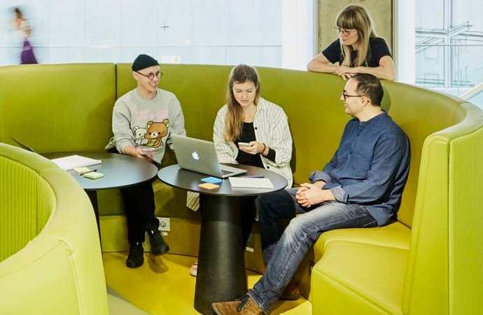 Digital forskning för framtiden – KB söker ny it-kompetens