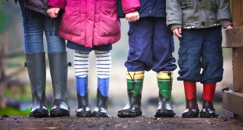 Vårt fokus nu är Sveriges barn och elever