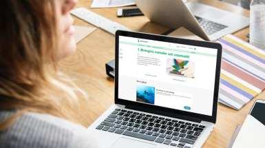 IST öppnar upp den digitala lärplattformen Schoolido för Sveriges skolor 1