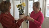 Ny förskola öppnar upp i Huges lokaler