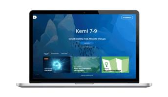 Nya möjligheter att följa aktivitet och framsteg med Gleerups digitala läromedel 3