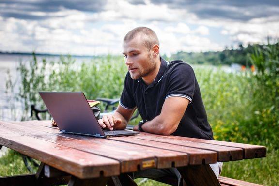 Över 300 elever startar sin distansutbildning i Malmö