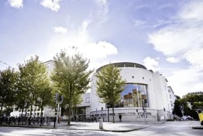 Annorlunda examen för Executive MBA vid Handelshögskolan i Göteborg 1
