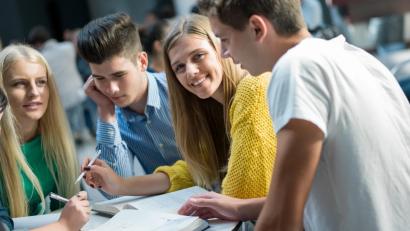 Huawei klättrar på nordiska studenters topplista över arbetsgivare 1