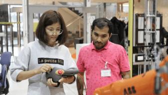 Fler kurser i produktionsteknik ska stärka industrin 1