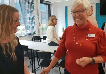 IKT-Mollys hjärta klappar för elevernas digitala kompetens – Guldäpplet 2020 2
