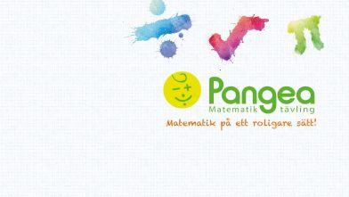Matematiktävlingen Pangea är tillbaka 3