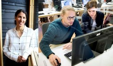 Startskott för ORU Data Factory – ska användas för AI-implementering 2