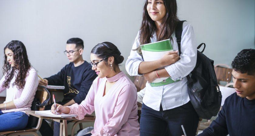 Studentlitteratur ny medlem i branschorganisation för utbildningsteknologi