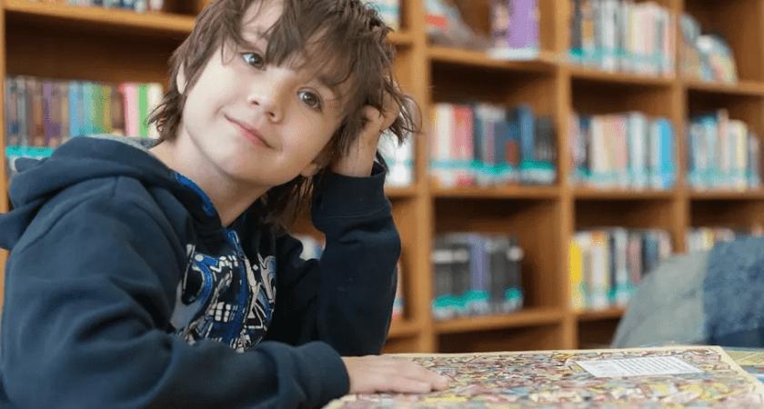 Bemannade bibliotek på alla skolor: Önskvärt – men inte prioriterat i Lindesberg