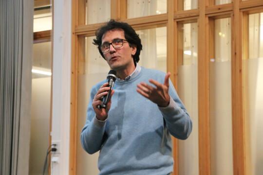 Prestigefyllt pris till AI-forskare vid Umeå universitet