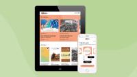 E-böcker på romani chib och samiska – nu lanserar vi läsappen Bläddra!