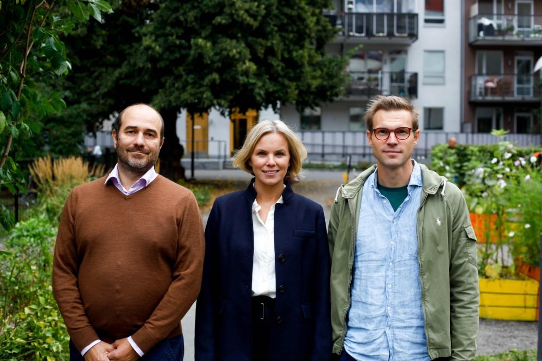 Fyra av fem lärare efterlyser kompetensutveckling kring klimatförändringarna, prisbelönta appen edChild blir tillgänglig för fler.