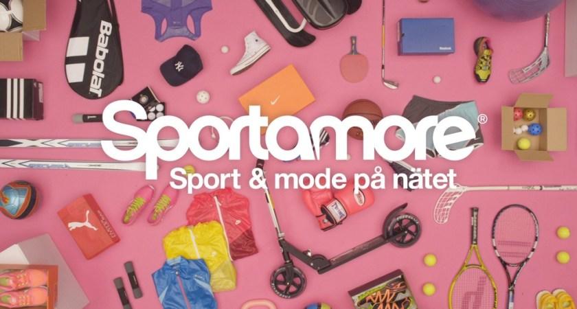 Sportamore vinner priset Årets e-handel på Retail Awards