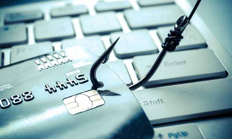 Tre sätt att förhindra lösenordsbedrägeri