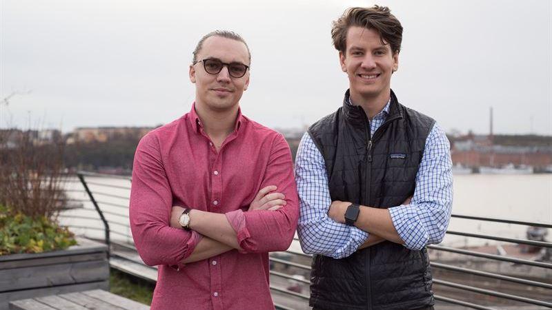 Startup-bolaget Foodflow når nästa milstolpe – Mer än 700 matvarubutiker använder sig nu av verktyget Stockfiller
