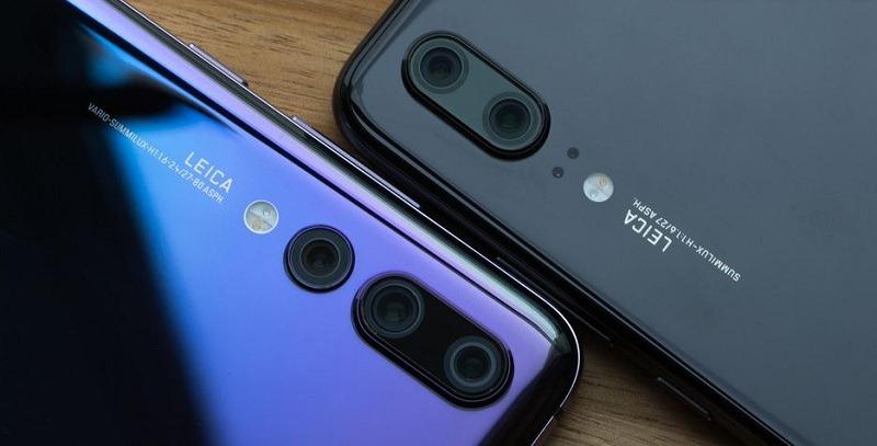 Rekordmånga har förhandsbokat Huawei P20 Pro