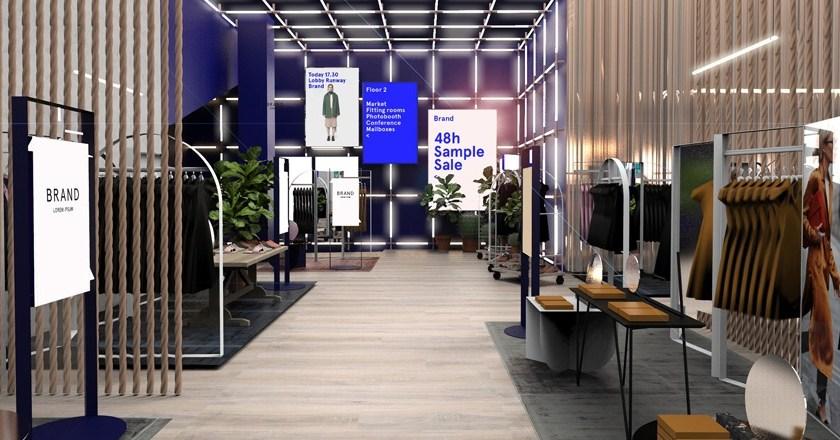 The Lobby – ett unikt ekosystem kring framtidens handel