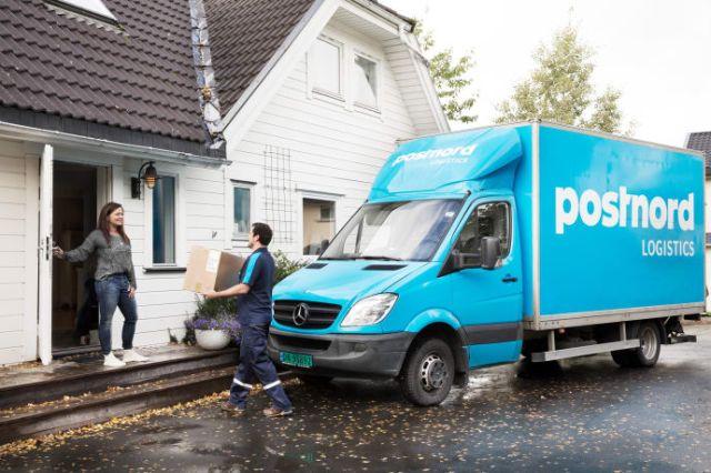 PostNord vill lyssna på hela Sverige