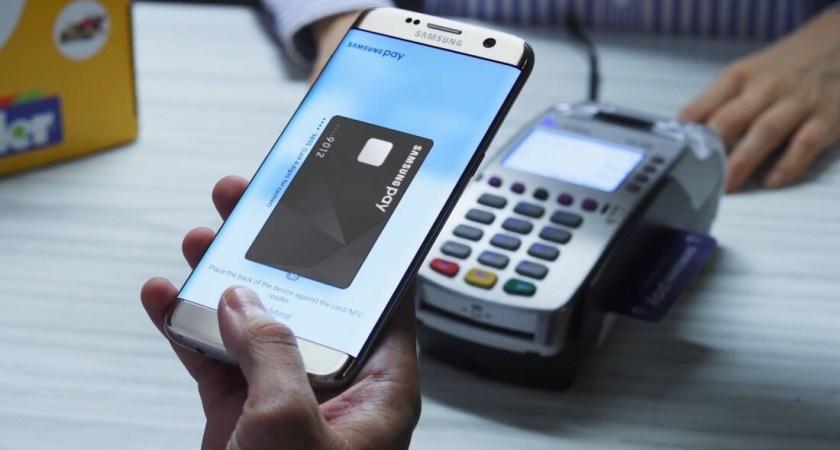 Retain24 i unikt samarbete med Samsung Pay