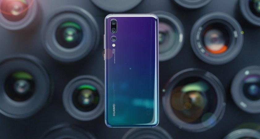 Huawei går om Apple – blir världens näst största leverantör av smartphones