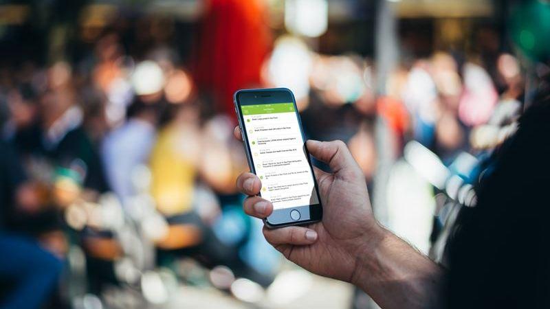 GWS lanserar nästa generation säkerhetsplattform