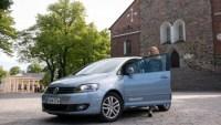 """Den Finländska """"Airbnb för bilar"""" söker snabb tillväxt och siktar utomlands"""