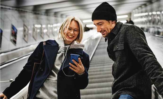 Telia blir sambo med serviceverkstad i ny butik