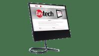 Dell Technologies presenterar ett brett utbud av touchskärmar för krävande miljöer