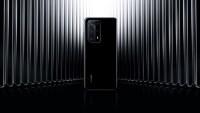 Nya Huawei P40-serien börjar levereras i Sverige