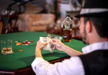 E-sport: Online poker är en egen kategori 2