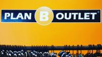 Succé-premiär för Plan B Outlet