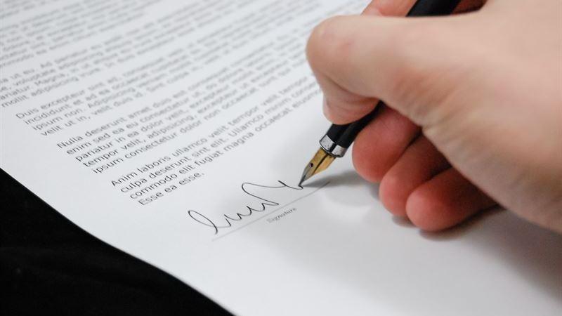 Så underlättar digitala underskrifter för mindre företag och startups