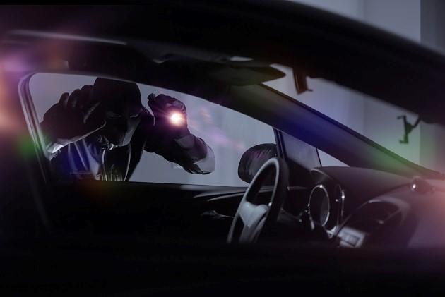 Så skyddar du dig mot stöld av bilar, maskiner och verktyg med GPS-teknologi