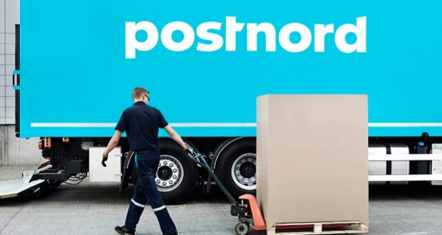 PostNord öppnar ny terminal för brev och paket i Helsingborg