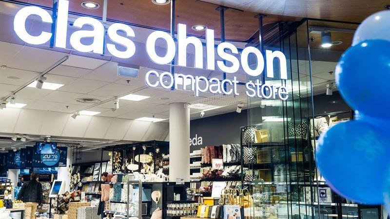 Clas Ohlson med dubbla vinster vid årets Retail Awards – Årets butikskedja och Årets omniupplevelse