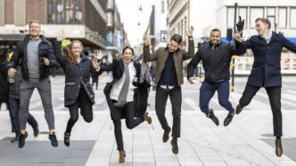 SoftOne GO – Ett komplett molnbaserat affärssystem som stärker användarens konkurrenskraft 1