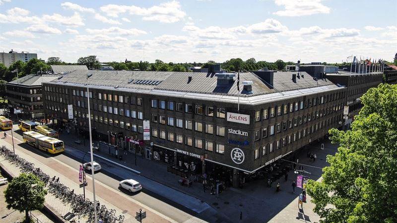Euronics fortsätter satsa -öppnar ny butik i centrala Gävle