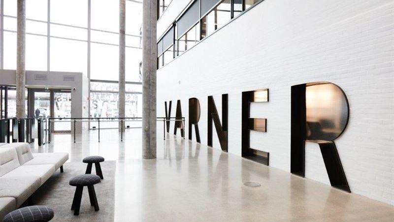 Klarna och Varner inleder stort samarbete i Norden